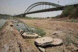 انتقال آب کارون از مشکلات اساسی خوزستان است