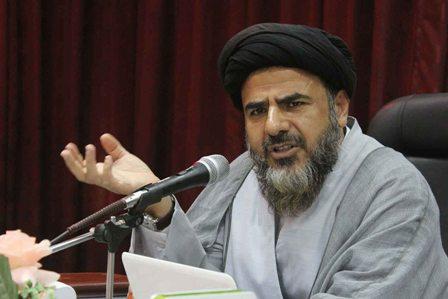 پیشرفتهای ملت ایران به دلیل ایستادگی در برابر دشمنان مقاومت حاصل شد