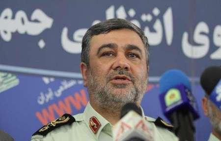 عوامل تیراندازی در دزفول دستگیر شدند