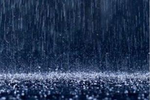 دوشنبه و سه شنبه خوزستانی ها منتظر بارش باران باشند
