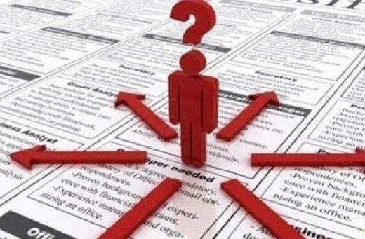 سونامی ۵ میلیون تقاضا برای کار/ امسال چند نفر شاغل میشوند؟