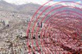 زمین لرزه ۴.۶ ریشتر «دهدز» خوزستان را لرزاند