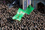 خوزستان سوگوار عاشورا است