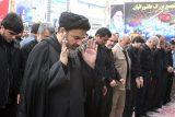 نماز ظهر عاشورا در خوزستان اقامه شد