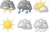 استان خوزستان تا شنبه بارانی است