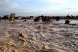 مدیرکل بحران خوزستان نسبت به وقوع سیل درپنج شهرستان حوضه رودخانه کرخه هشدار داد