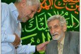 مراسم ختم پدر مرحومِ صادق آهنگران در تهران و اهواز برگزار میشود