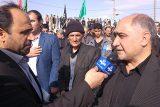 مدیران رسانه ملی لطفا از کاندیدهای اعلام حضور کرده در مراسم آیینی مصاحبه نگیرند