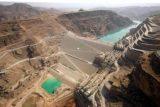 کاهش ۶۷ درصدی ورودی آب به سدهای خوزستان/ ۲٫۶ میلیارد متر مکعب کسری آب داریم