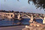 بازدید بیش از یک هزار گردشگر خارجی از اماکن باستانی و گردشگری دزفول