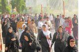 همایش بزرگ پیادهروی خانواده در دزفول برگزار میشود