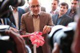 افتتاح هفت طرح تولیدی و خدماتی در دزفول