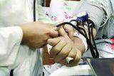 انجام ویزیت رایگان تیم پزشکی شهید بقایی اهواز در اندیمشک