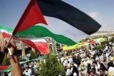 هم نوا با ملتهای آزاده خوزستانیها نیز خواستار نابودی رژیم جعلی اشغالگر قدس شدند