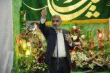 جنگ تکفیریها علیه مردم در عراق و سوریه نتیجه انحراف از فرهنگ غدیر است