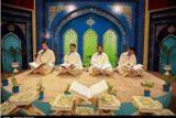جمعخوانی قرآن کریم در اندیمشک از رسانه ملی پخش میشود