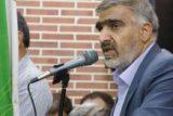سکوت برخی سران کشورهای اسلامی عامل گسترش جنایت های اسرائیل است