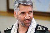 تمام قوای نظامی ایران برای دفاع از مرزها آمادهاند/در صورت لزوم پاسخ محکمی به دشمن میدهیم