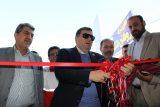 درمانگاه جمعیت هلال احمر شوشتر افتتاح شد+تصاویر