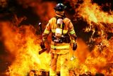۵ نفر در آتش سوزی منزلی در شوشتر دچار سوختگی شدند