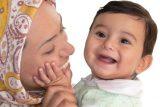 تاثیر وزن والدین بر روند رشد کودکان