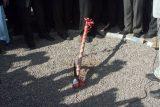 کلنگ ۳۷ پروژه بنیاد برکت در اندیمشک به زمین خورد