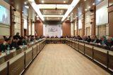 گزارش تصویری جلسه ستاد بحران در استانداری خوزستان