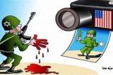 دشمن از طریق امپراطوری رسانه به دنبال نفوذ است