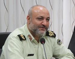 اسحاقی: شعار نیروی انتظامی در نوروز ۹۶ آرامش بهاری، قانونمندی و نظم اجتماعی است