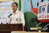 بیش از ۱۲ هزار مورد امداد رسانی حاصل عملکرد ۱۱ روزه مرکز مدیریت حوادث و فوریتهای پزشکی استان خوزستان هستند