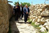 سه روستای هدف گردشگری در خوزستان بررسی شدند
