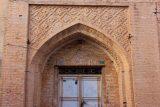 بازدید پاپی زاده از خانه تاریخی سهرابی