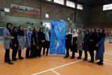 برترین های بدمینتون بانوان جام رمضان در اهواز شناخته شدند