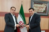 سرپرست هیات شطرنج خوزستان منصوب شد
