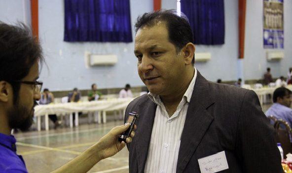 رئیس هیأت شطرنج خوزستان تعیین شد