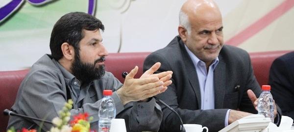 استاندار خوزستان از تشکیل کارگروهی برای حل اصولی مشکلات ورود غلات به بنادر استان خبر داد.
