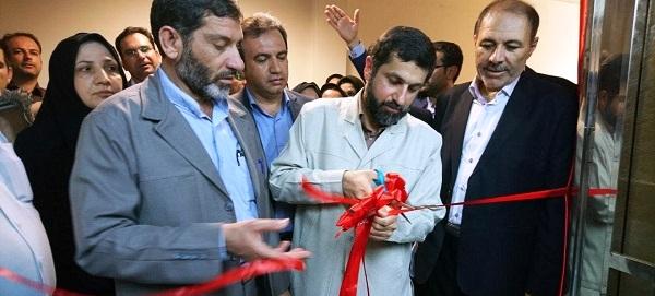 پروژه های سلامت، خدماتی و صنعتی در شهرستان شوشتر با حضور استاندار خوزستان به بهره برداری رسید