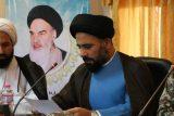 ۱۸ برنامه به مناسبت دهه پدافند هوایی در خوزستان اجرا می شود