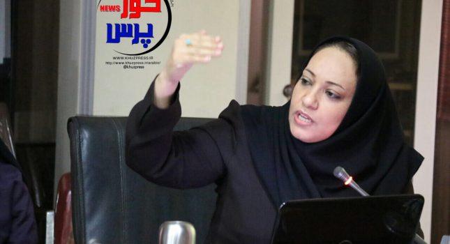 رتبه بندی موضوعات برجسته شده توسط ۱۸ نماینده مردم خوزستان در خبرگزاری ها / نمایندگان مجلس کدام مسائل را صدادار کرده اند؟