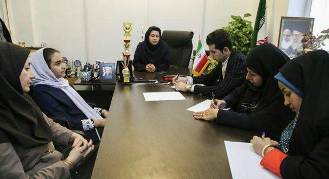 کسب حدودا ۵۰ افتخار علمی در سطح کشوری و جهانی توسط دانش آموزان یوسی مس خوزستانی