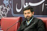 آب مورد نیاز فاز دوم طرح ۵۵۰ هزار هکتاری کشاورزی خوزستان تامین شد