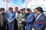 چندین طرح فاضلاب در شهرهای ماهشهر و بندر امام خمینی(ره) کلنگ زنی شد