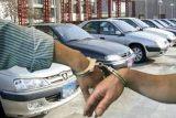 فرمانده انتظامی گتوند از کشف یک دستگاه خودروی مسروقه در این شهرستان خبر داد