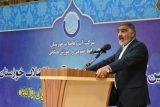پایداری شبکه برق و آب از مطالبات شهروندان خوزستان است
