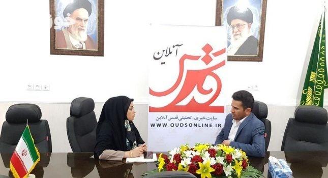 استان خوزستان فاقد چاپخانه تخصصی کتاب
