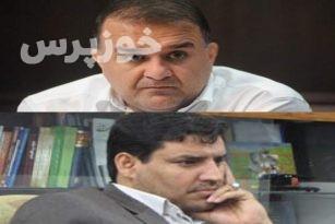 افشین حیدری به دلیل عدم شفافیت مالی از ریاست هیئت مدیره باشگاه استقلال خوزستان عزل شد