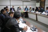 در سند توسعه استان خوزستان ۳ یا ۴ کار اساسی و کلیدی داریم