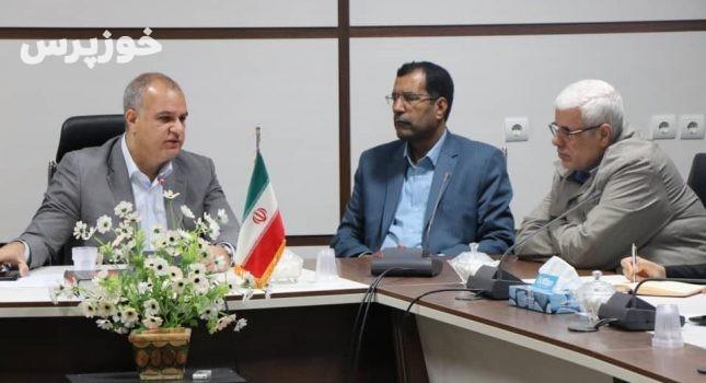 خوزستان سرزمین فرصت ها و موقعیت ها است