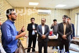 تمامی مشکلات آب بندر ماهشهر تا بهمن ماه امسال برطرف میشود