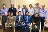 هیات رئیسه و مسئولان کمیته های هفتگانه سازمان معلمان ایران شعبه خوزستان انتخاب شدند